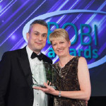 BHBIA Peer-judged award for Business Intelligence Excellence