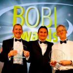 BHBIA Best Customer Insight Award Synergy Market Research