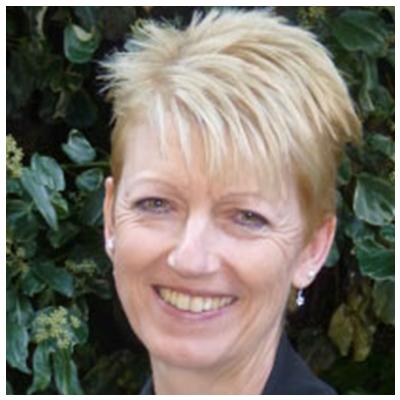 Sue Thamia Synergy Market Research
